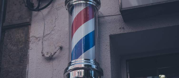 What can the decline of the barbershop tell us about shifts in masculinity?