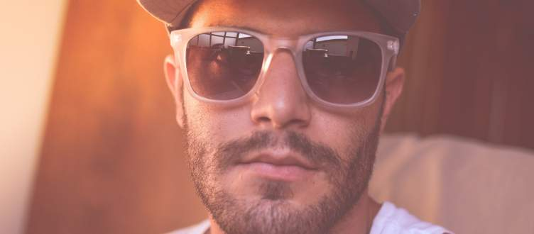 Your beard might mean more to men than women